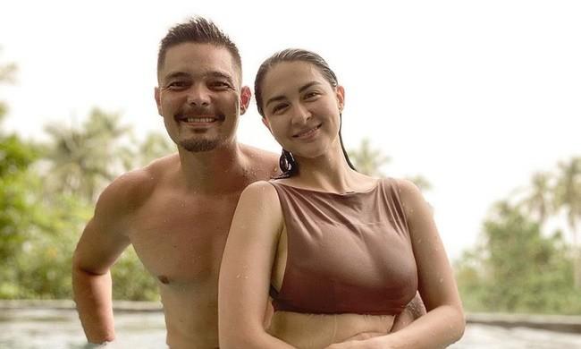 Mỹ nhân đẹp nhất Philippines khoe mặt mộc nhưng ai cũng chỉ chú ý đến vòng 1 của cô - ảnh 2