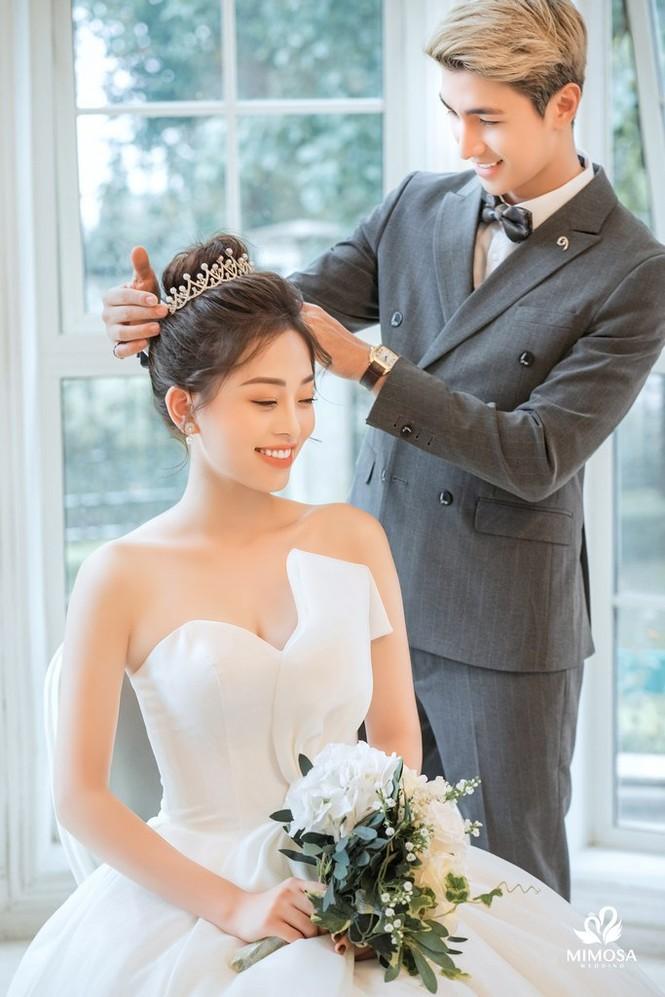 Yêu nhau lâu rồi, Bình An và Phương Nga liệu đã tính chuyện làm đám cưới? - ảnh 1