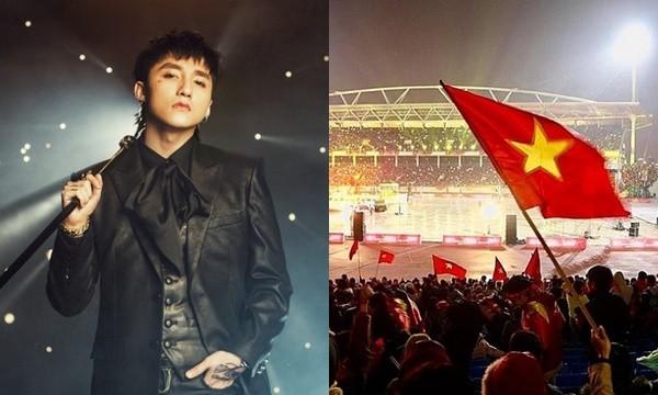 Cơ hội nào cho Sơn Tùng thể hiện ca khúc chủ đề cho SEA Games 31 tổ chức ở Việt Nam? - ảnh 1