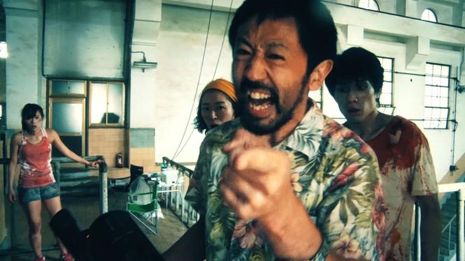 Điểm mặt những bộ phim zombie châu Á gây náo loạn màn ảnh rộng - ảnh 2