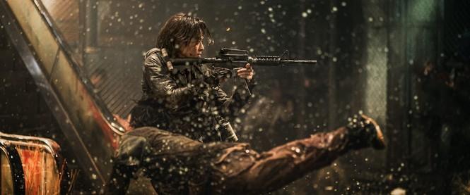 Điểm mặt những bộ phim zombie châu Á gây náo loạn màn ảnh rộng - ảnh 4
