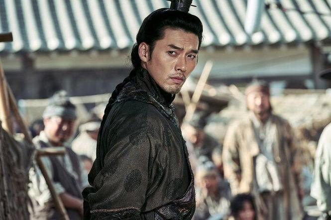 Điểm mặt những bộ phim zombie châu Á gây náo loạn màn ảnh rộng - ảnh 3