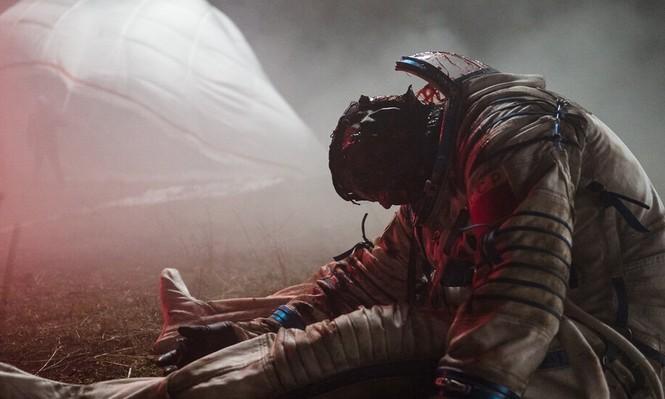 Điểm danh những loại quái vật không gian từng khiến khán giả mất ăn mất ngủ vì sợ hãi - ảnh 5