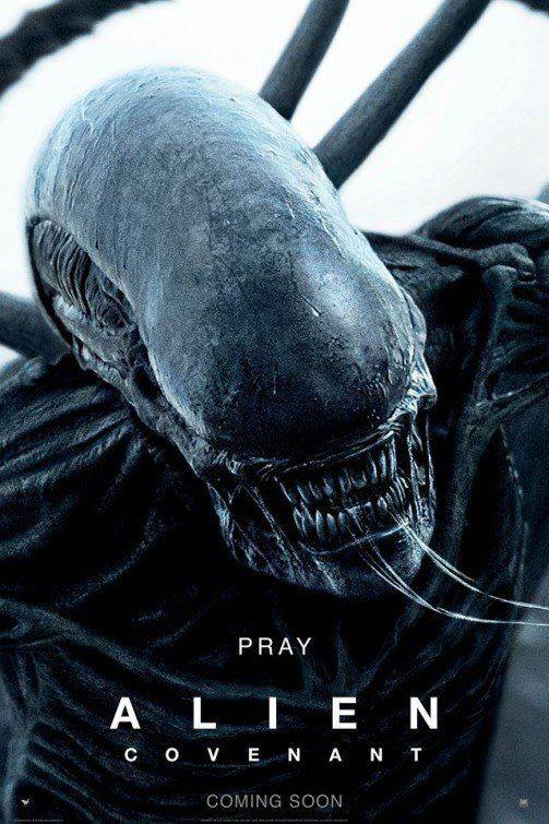 Điểm danh những loại quái vật không gian từng khiến khán giả mất ăn mất ngủ vì sợ hãi - ảnh 2