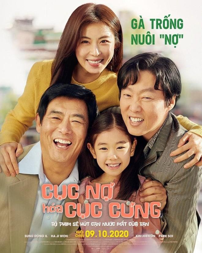 """Hollywood vẫn """"ngủ đông"""" thì phim Việt và phim châu Á hứa hẹn bùng nổ rạp chiếu - ảnh 1"""