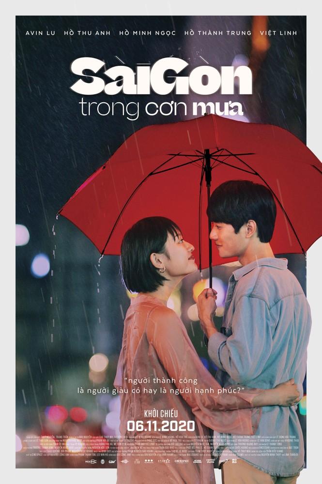 """Hollywood vẫn """"ngủ đông"""" thì phim Việt và phim châu Á hứa hẹn bùng nổ rạp chiếu - ảnh 5"""