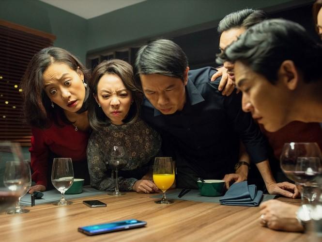 """Dàn sao đình đám hội tụ trong buổi ra mắt 'Tiệc trăng máu"""", phim Việt hay nhất mùa cuối năm - ảnh 2"""
