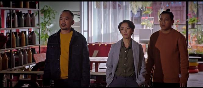 """""""Tiệc trăng máu"""" vẫn đang sốt ngoài rạp, Thu Trang đã rục rịch quay lại với """"Chị Mười Ba"""" - ảnh 2"""