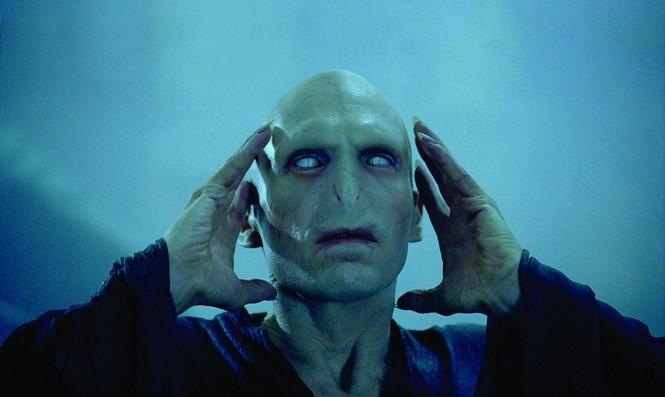 Giật mình ám ảnh với những nghi lễ phù thủy đầy kỳ bí trên màn ảnh rộng - ảnh 1