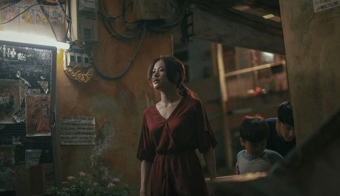 """Hóa ra Hoàng Thùy Linh từng muốn từ chối đóng vai gái mát-xa trong """"Trái tim quái vật"""" - ảnh 3"""