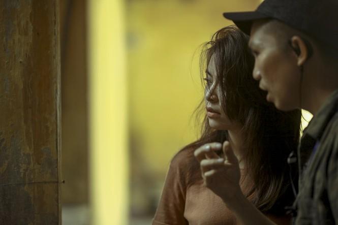 """Hóa ra Hoàng Thùy Linh từng muốn từ chối đóng vai gái mát-xa trong """"Trái tim quái vật"""" - ảnh 4"""