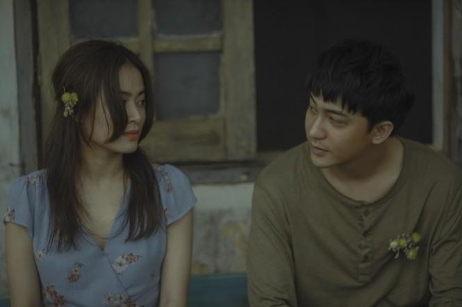 """Hóa ra Hoàng Thùy Linh từng muốn từ chối đóng vai gái mát-xa trong """"Trái tim quái vật"""" - ảnh 5"""