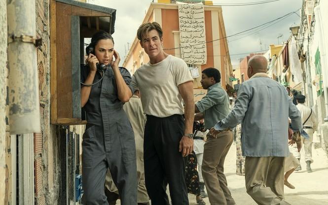 Sau tất cả, chị đẹp Wonder Woman đã chốt lịch gặp khán giả Việt Nam vào tháng 12 - ảnh 2