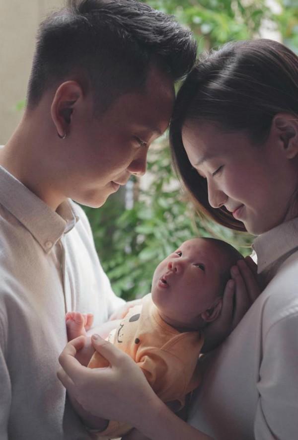 Vừa tỏa sáng với Rap Việt, JustaTee đã khoe tin vui mới khiến khán giả chúc mừng tới tấp - ảnh 2