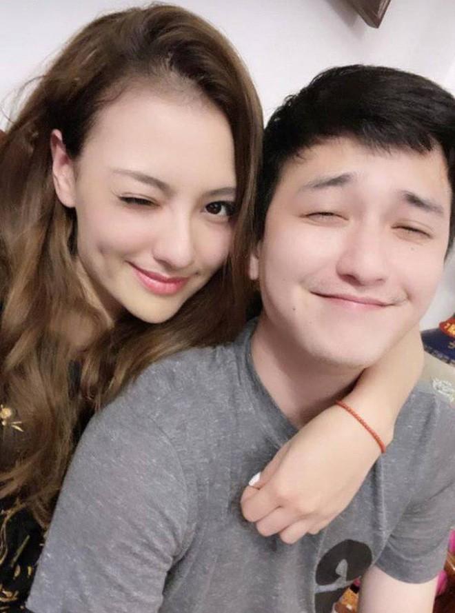 Hồng Quế bình luận đầy ẩn ý trước tin người cũ Huỳnh Anh đã có bạn gái mới - ảnh 3