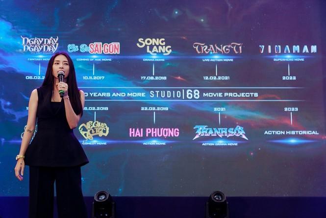 Ngô Thanh Vân thực sự liều lĩnh khi tiếp tục chi mạnh tay cho phim lịch sử dân gian Việt - ảnh 1