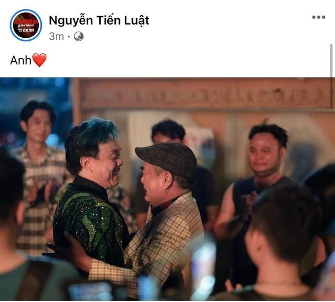 Danh hài Chí Tài đột ngột qua đời, gia đình phải nhờ Hoài Linh giúp lo tang lễ - ảnh 2