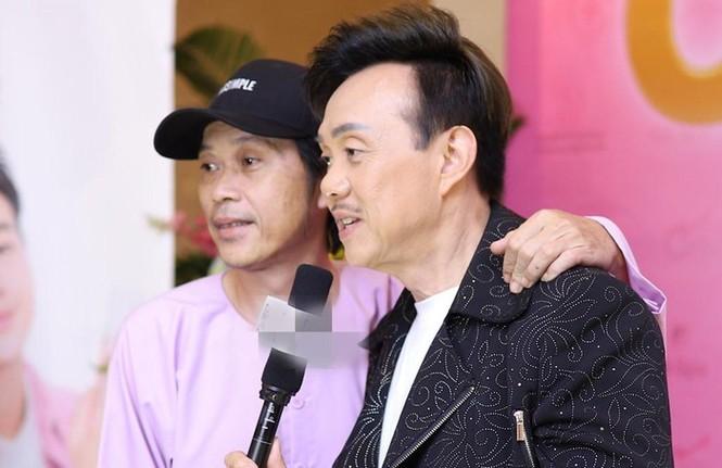 Danh hài Chí Tài đột ngột qua đời, gia đình phải nhờ Hoài Linh giúp lo tang lễ - ảnh 5