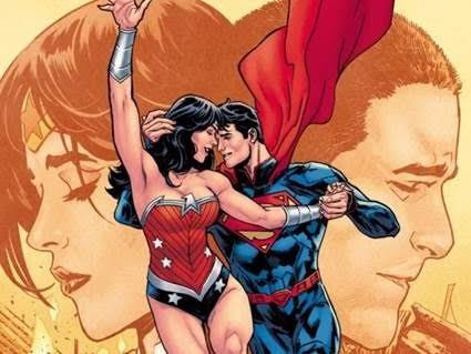 Wonder Woman đúng là mỹ nhân sở hữu tình trường phức tạp nhất thế giới siêu anh hùng - ảnh 3