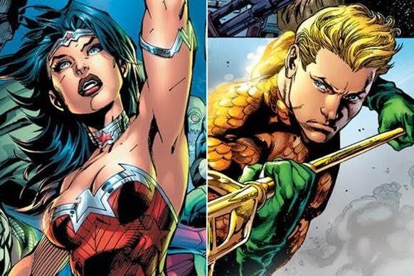 Wonder Woman đúng là mỹ nhân sở hữu tình trường phức tạp nhất thế giới siêu anh hùng - ảnh 2