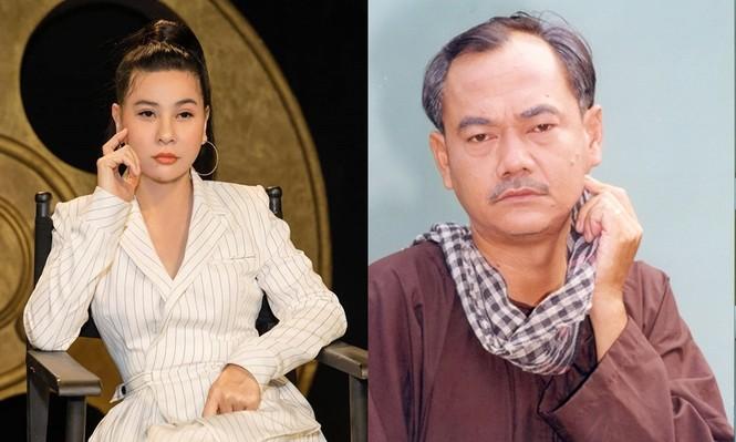 Sau màn đáp trả gay gắt, Cát Phượng đã công khai xin lỗi nghệ sĩ Việt Anh - ảnh 4