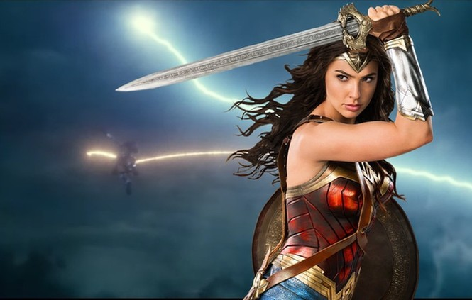 Xem Wonder Woman 1984 mới thấy chẳng có bữa cơm nào miễn phí, chẳng có ước mơ nào dễ dàng - ảnh 1