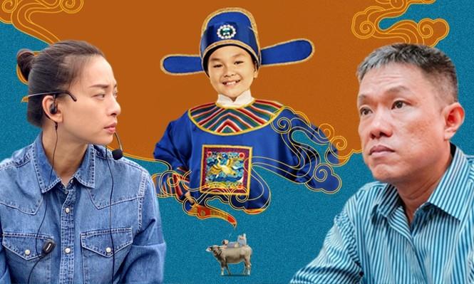 Ngô Thanh Vân lên tiếng bảo vệ Trạng Tí khi gặp tranh cãi về chuyện bản quyền - ảnh 3