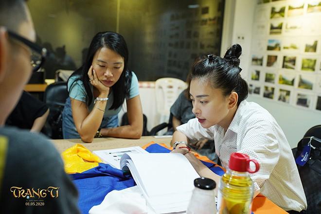 Ngô Thanh Vân lên tiếng bảo vệ Trạng Tí khi gặp tranh cãi về chuyện bản quyền - ảnh 4