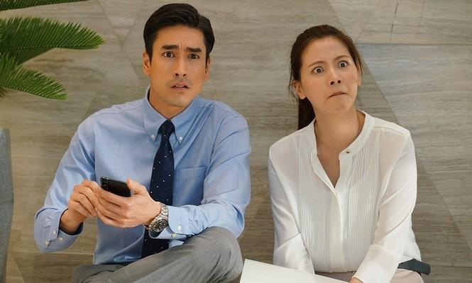 """""""Lừa đểu gặp lừa đảo"""": Phụ nữ có thể đáng sợ đến mức nào khi bị phụ tình? - ảnh 2"""