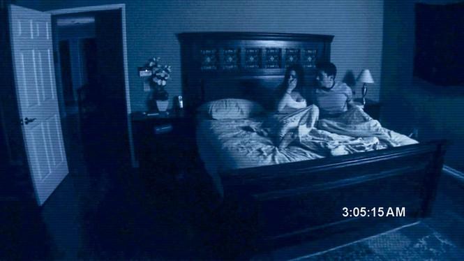 Những ngóc ngách rùng rợn khiến mọt phim kinh dị thấy ngôi nhà nào cũng đáng sợ - ảnh 1