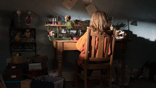 Những ngóc ngách rùng rợn khiến mọt phim kinh dị thấy ngôi nhà nào cũng đáng sợ - ảnh 3