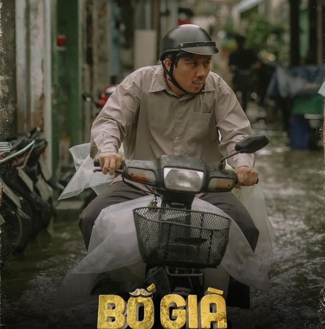"""Chỉ mới nhá hàng teaser, """"Bố già"""" của Trấn Thành đã khiến loạt sao Việt nghẹn ngào cảm động - ảnh 1"""