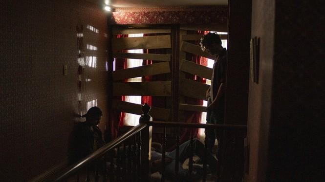 Những ngóc ngách rùng rợn khiến mọt phim kinh dị thấy ngôi nhà nào cũng đáng sợ - ảnh 5
