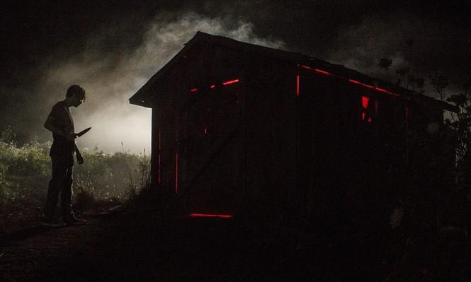 Những ngóc ngách rùng rợn khiến mọt phim kinh dị thấy ngôi nhà nào cũng đáng sợ - ảnh 4