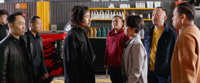 """Thừa thắng xông lên, Thu Trang quyết định khởi động dự án """"Chị Mười Ba"""" phần 3 - ảnh 3"""