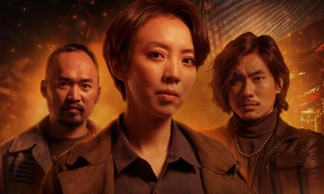 """Thừa thắng xông lên, Thu Trang quyết định khởi động dự án """"Chị Mười Ba"""" phần 3 - ảnh 2"""