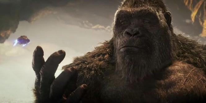"""Những bí mật cũng muốn biết sau đoạn trailer hoành tráng của """"Godzilla vs. Kong""""? - ảnh 5"""
