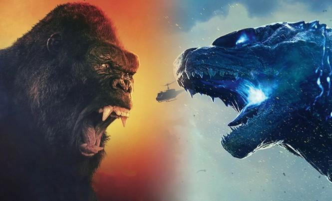 """Những bí mật cũng muốn biết sau đoạn trailer hoành tráng của """"Godzilla vs. Kong""""? - ảnh 3"""