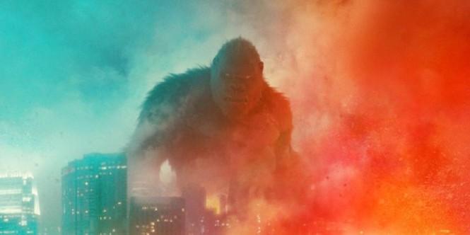 """Những bí mật cũng muốn biết sau đoạn trailer hoành tráng của """"Godzilla vs. Kong""""? - ảnh 2"""