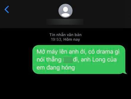 """Vũ Khắc Tiệp bị cư dân mạng """"tấn công"""" sau khi Khắc Việt công khai số điện thoại - ảnh 1"""
