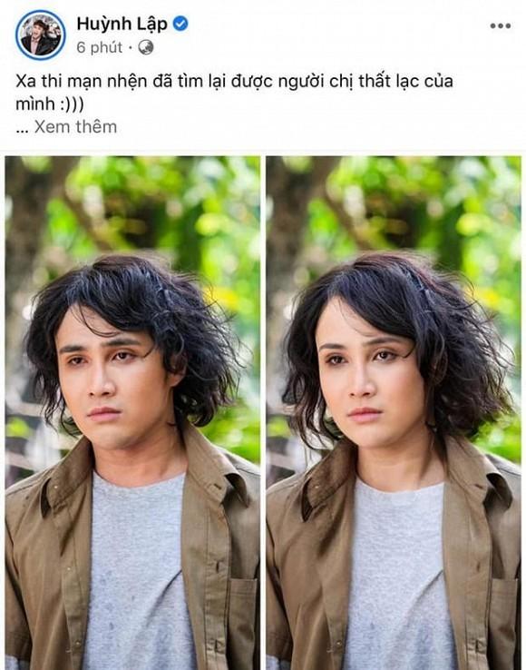 Cười té ghế với mỹ nam showbiz Việt phiên bản nữ - ảnh 7