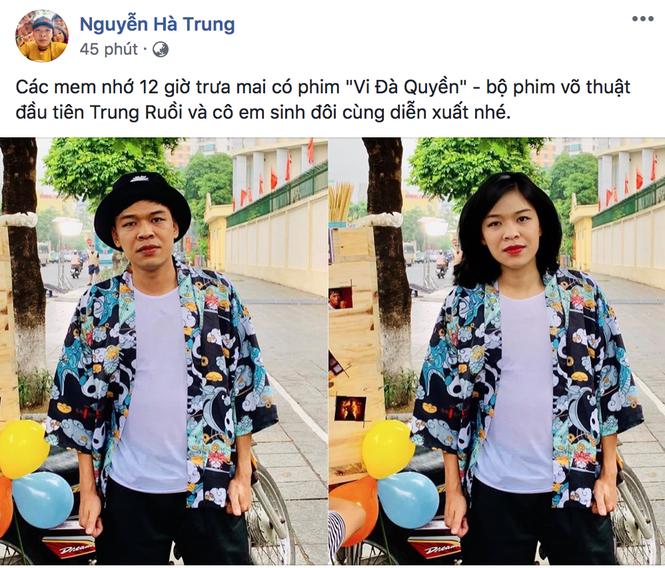 Cười té ghế với mỹ nam showbiz Việt phiên bản nữ - ảnh 9
