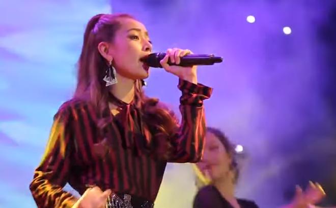 Chi Pu lên tiếng trước tin đồn rạn nứt với Quỳnh Anh Shyn - ảnh 3