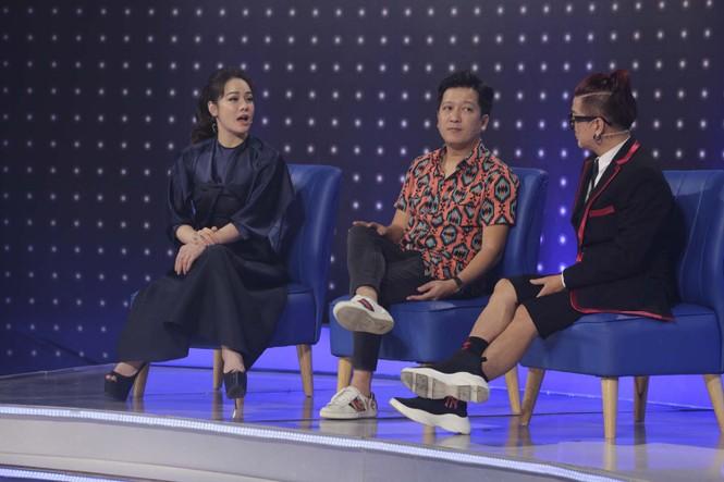 """Lâm Khánh Chi gọi Trấn Thành là ông xã: """"Hari Won là cả, còn em là vợ bé"""" - ảnh 3"""