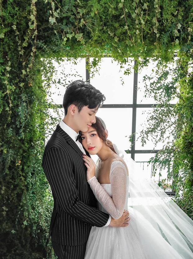 """Hết tung """"thính"""" This Way lại rủ nhau chụp ảnh cưới, Cara và NoWay sắp về chung một nhà? - ảnh 6"""