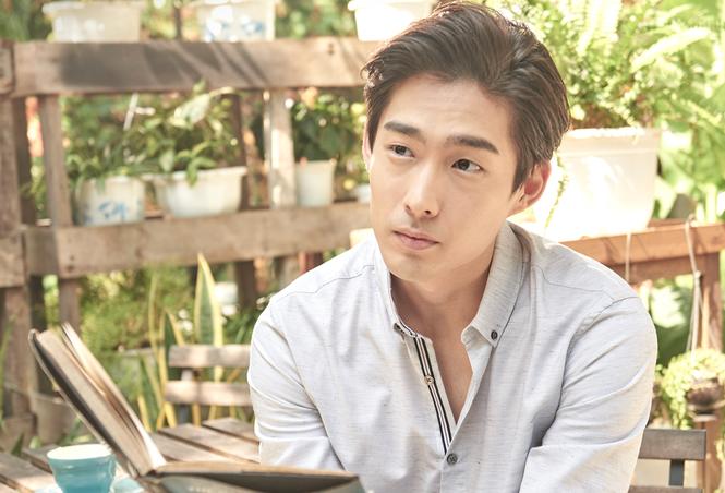 """Minh Trang được """"soái ca"""" xứ Hàn giở đủ chiêu để theo đuổi  - ảnh 2"""