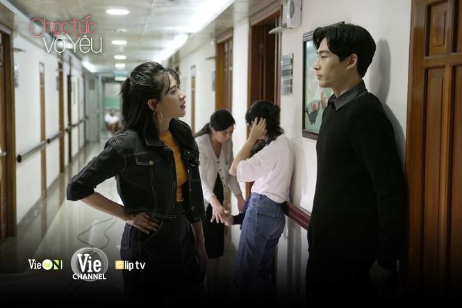 """Minh Trang được """"soái ca"""" xứ Hàn giở đủ chiêu để theo đuổi  - ảnh 3"""