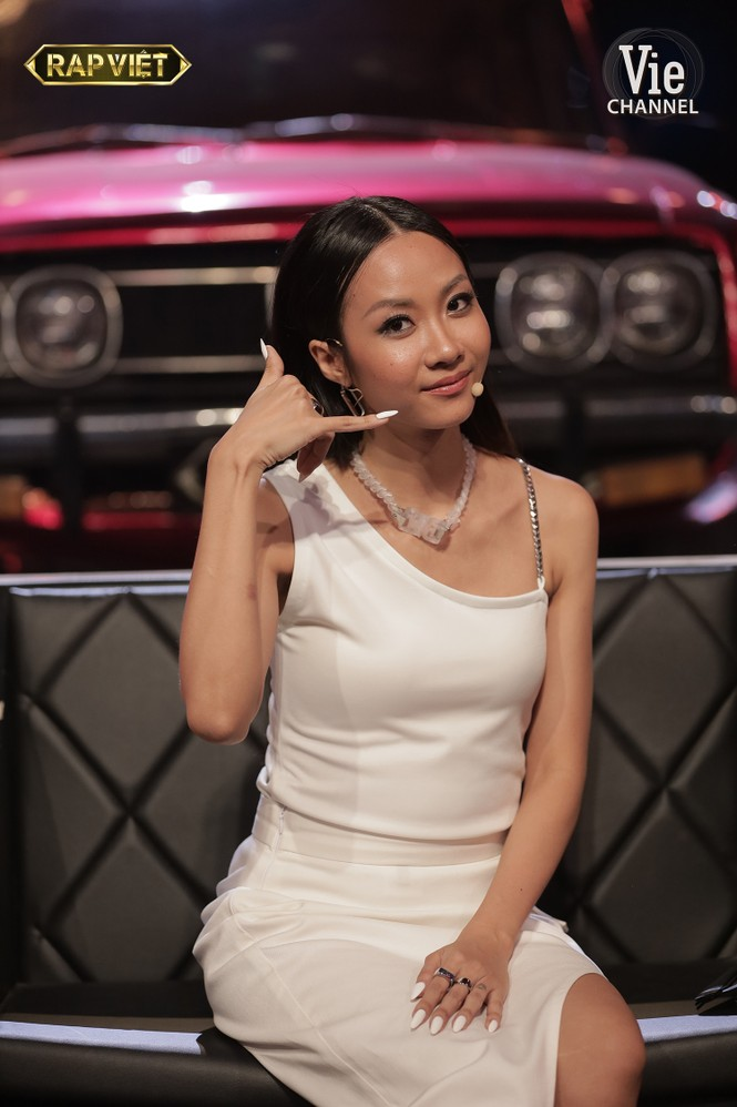 Rap Việt tập 9: