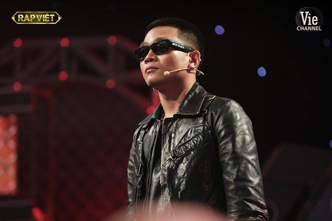 Trận đấu nảy lửa, lộ diện những cái tên đầu tiên vào chung kết Rap Việt - ảnh 5