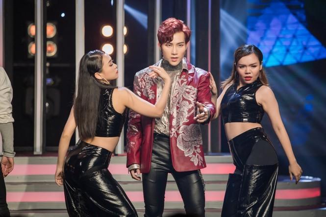 """Hòa Minzy """"comeback"""" khoe giọng đỉnh cao cùng Lynk Lee - ảnh 4"""